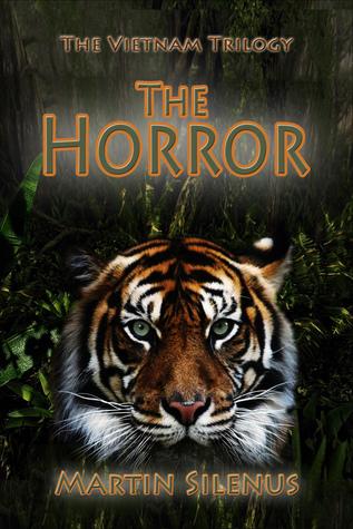 The Horror  by  Martin Silenus