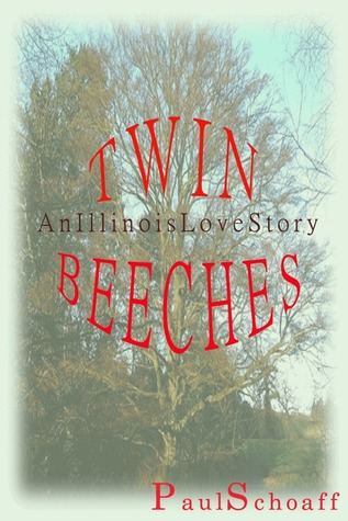 Twin Beeches: An Illinois Love Story  by  Paul Schoaff