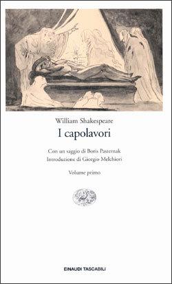 I capolavori, Volume 1  by  William Shakespeare
