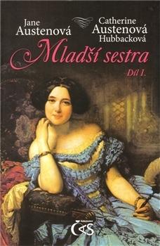 Mladší sestra I. Catherine Anne Austen Hubback