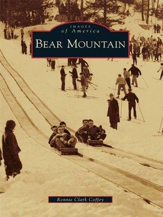Bear Mountain  by  Ronnie Clark Coffey