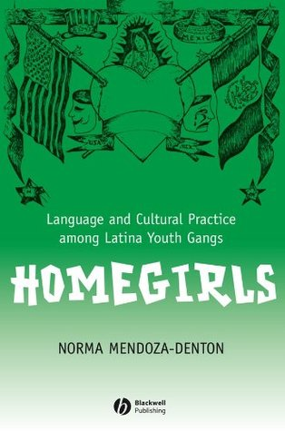 Homegirls  by  Norma Mendoza-Denton