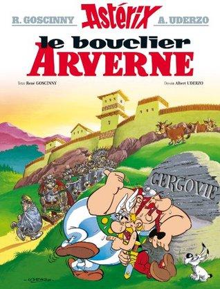 Astérix - Le Bouclier arverne - nº11  by  René Goscinny