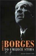 To umijeće stiha  by  Jorge Luis Borges