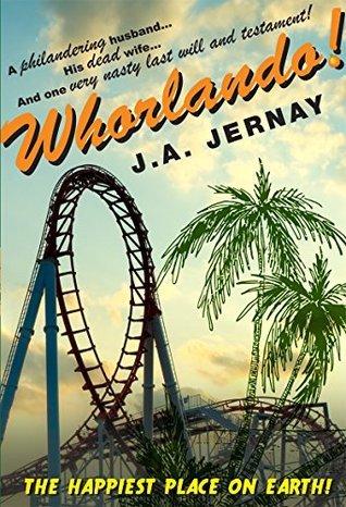 Whorlando  by  J.A. Jernay
