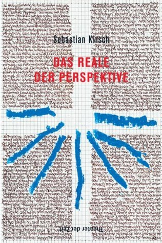Das Reale der Perspektive: Der Barock, die Lacansche Psychoanalyse und das Untote in der Kultur Sebastian Kirsch