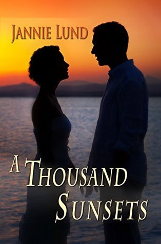 A Thousand Sunsets  by  Jannie Lund