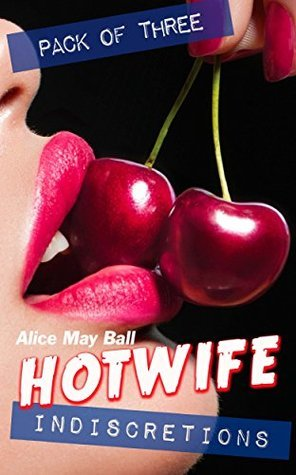 Hotwife : Indiscretions : Wife Watching, interracial MF MFM MFMMM: Cuckold made to watch  by  Alice May Ball
