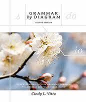 Grammar Diagram: Understanding English Grammar Through Traditional Sentence Diagraming by Cindy L. Vitto