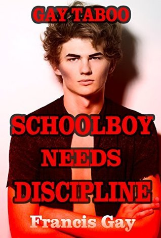 Schoolboy Needs Discipline  by  Francis Gay