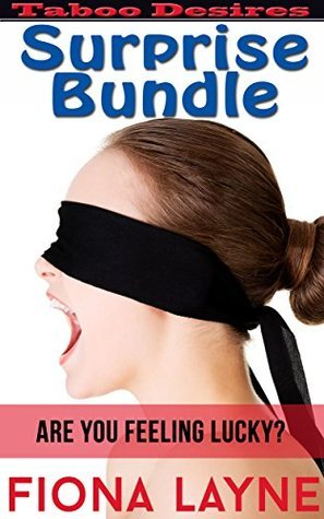 Surprise Bundle (6 Book Taboo Collection)  by  Fiona Layne