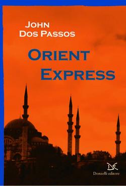 Orient Express John Dos Passos