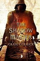 The Shadow Master (Shadow Master, #1)