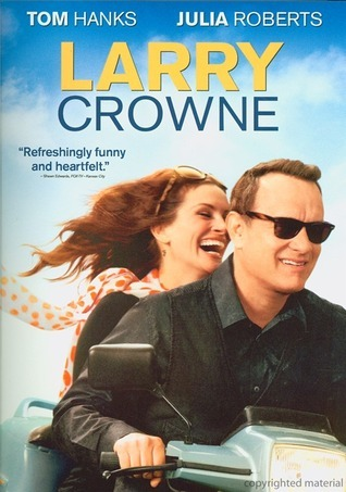 Larry Crowne  by  Jesse Russell