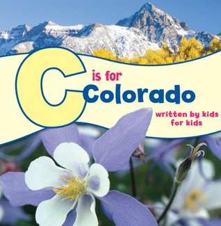 C is for Colorado The Boys and Girls Club of Metro Denver