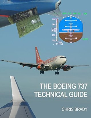 The Boeing 737 Technical Guide Chris Brady