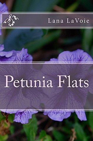 Petunia Flats Lana Lavoie