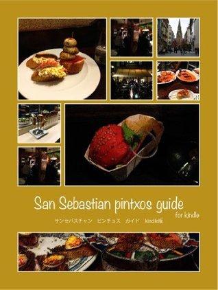 San Sebastian pintxos guide kazuhachimarugo