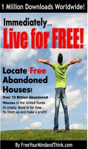 How to Locate Free Abandoned Houses!: Zika Omalli