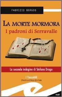 La morte mormora Fabrizio Borgio