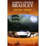Die vier Monde (Darkover-Anthologien #5)  by  Marion Zimmer Bradley