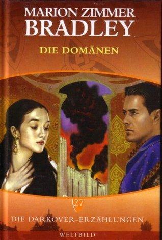 Die Domänen (Darkober-Anthologien #6) Marion Zimmer Bradley
