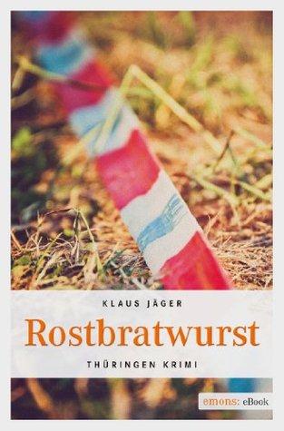 Rostbratwurst Klaus Jäger