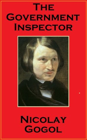 The Government Inspector (Annotated) Nikolai Gogol