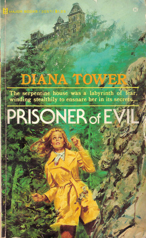 Prisoner of Evil Diana Tower