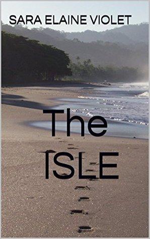 The ISLE Sara Elaine Violet
