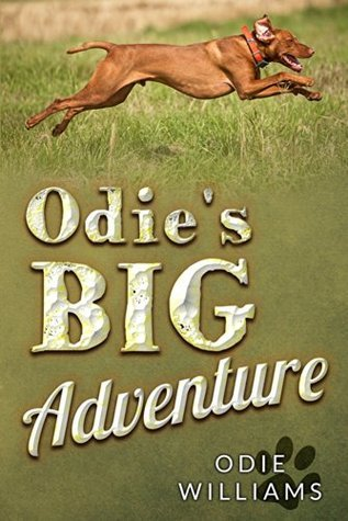 Odies Big Adventure  by  Alan Williams