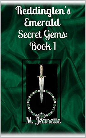 Reddingtens Emerald  by  M. Jeanette