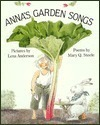 Annas Garden Songs: Early Stage 2 Mary Q. Steele