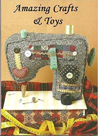 Amazing Crafts and Toys  by  Arfa Tayyab