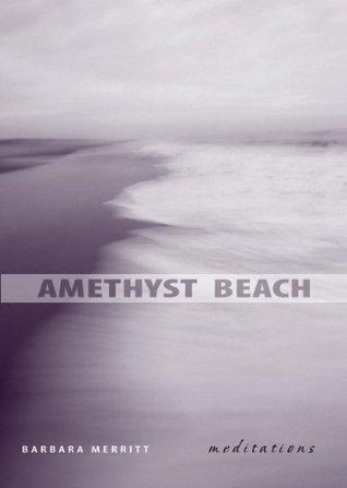 Amethyst Beach: Meditations  by  Barbara Merritt