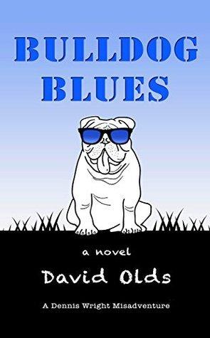 Bulldog Blues  by  David Olds