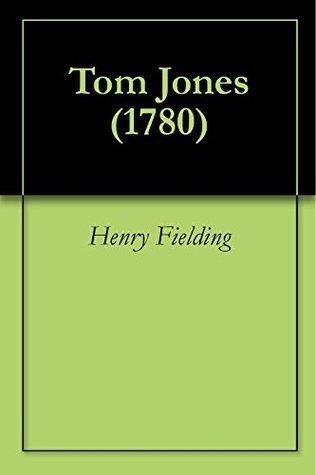 Tom Jones (1780)  by  Henry Fielding