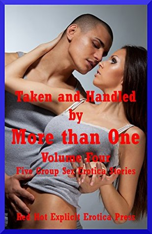 FFM Threesome Fantasies Volume Four: Five Threesome Sex Erotica Stories  by  Andi Allyn