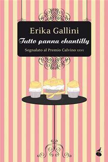 Ttutto panna chantilly Erica Gallini