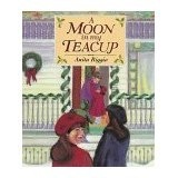 A Moon in My Teacup: A Christmas Story Anita Riggio