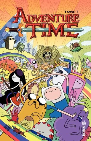Adventure Time - Tome 1 Ryan North