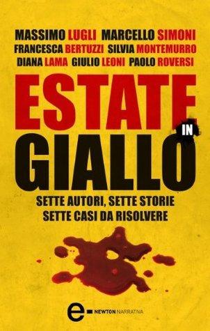 Estate in giallo Massimo Lugli