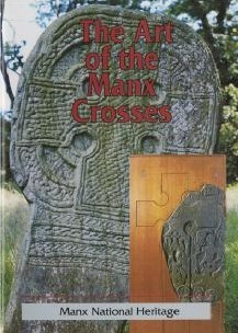 The Art Of The Manx Crosses: A Selection Of Photographs With Notes Alfred Marshall Cubbon