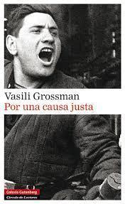 Por una causa justa Vasily Grossman