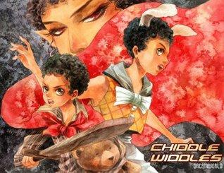Chiddle Widdles Dreamworld  by  Watson Crumley