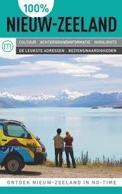 100% Nieuw-Zeeland  by  Kirsten Rødsgaard-Mathiesen