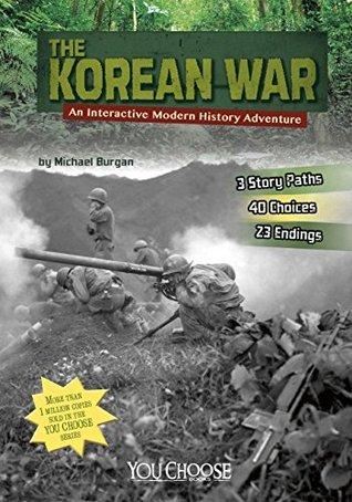 The Korean War Michael Burgan