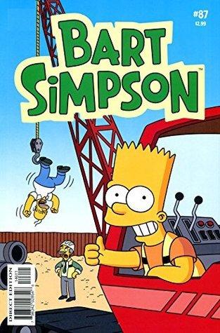 Bart Simpson 87 Ralph Silva