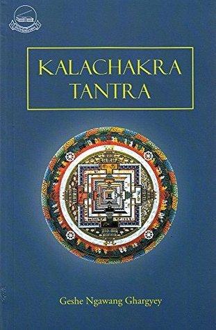 Kalachakra Tantra  by  Geshe Ngawang Dhargyey