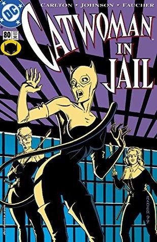 Catwoman (1993-) #80 Bronwyn Taggart